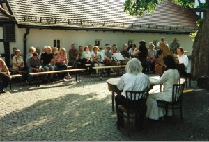 Villon Kinski Kirchhof Rheinzabern
